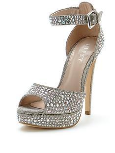 lipsy-maddison-glitter-platform-sandal