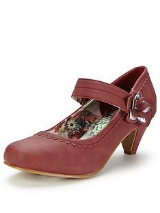 joe-browns-stuning-corsage-mary-jane-shoes