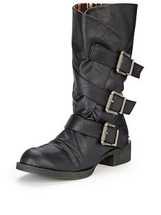blowfish-kasbah-buckle-calf-boot