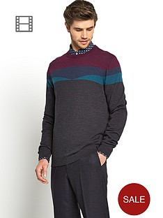 ted-baker-mens-geo-crew-jumper