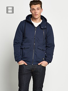 jack-jones-core-aleksander-zip-up-swea