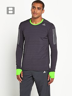 adidas-supernova-ls-running-top