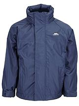 Boys 3-in-1 Waterproof Jacket