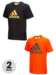 adidas-youth-boys-2pack-logo-t-shirt