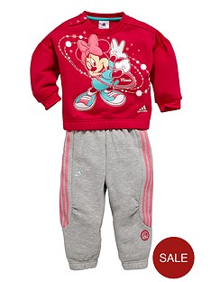 adidas-baby-girl-minnie-mouse-fleece-sui