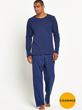 hugo-boss-mens-print-jersey-pyjama-set