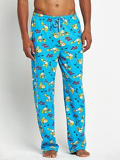 the-simpsons-loungepant
