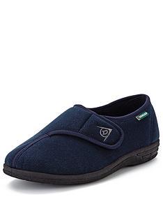 dunlop-velcro-strap-slipper