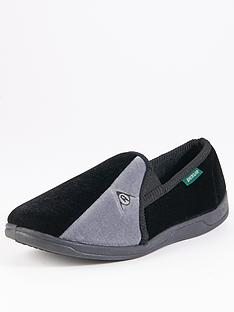 dunlop-mens-slip-on-full-slippers
