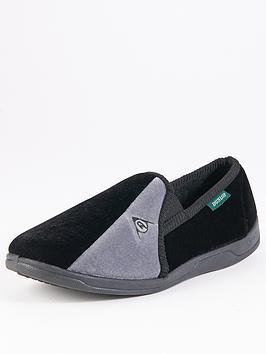 dunlop-mens-slip-on-full-slippers