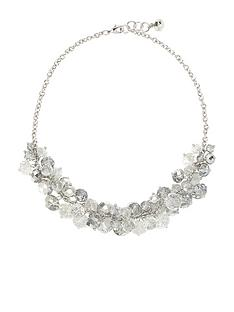 ted-baker-bead-cluster-necklace-silver