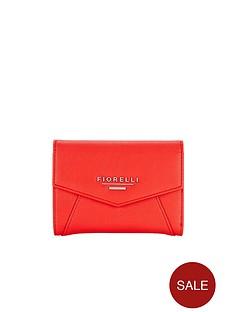 fiorelli-tilly-medium-purse-red