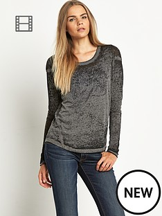 superdry-angels-blackened-burnout-top