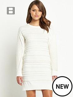 vila-voga-knit-dress