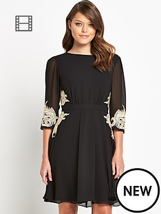 ted-baker-gaenor-embroidered-dress