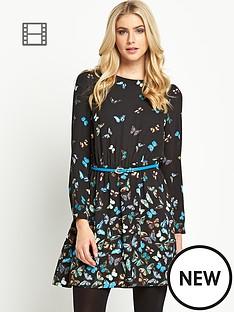 oasis-butterfly-border-dress