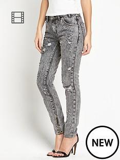 glamorous-ripped-jean