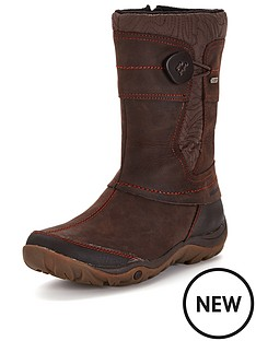 merrell-drew-brook-pull-on-leather-boot