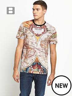criminal-damage-atlas-t-shirt