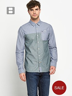hilfiger-denim-aron-mens-long-sleeve-shirt