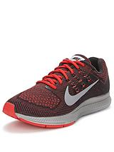Zoom Structure 18 Flash Mens Trainers