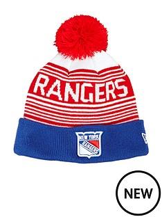 new-era-junior-new-york-rangers-knitted
