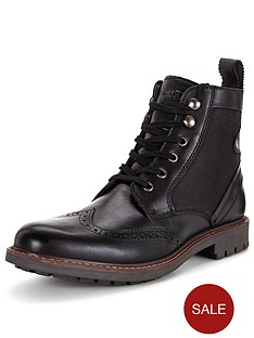 firetrap-tempo-leather-boots