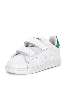 adidas-originals-stan-smith-toddler-trainers