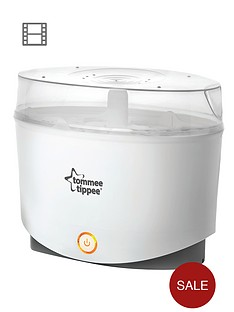 tommee-tippee-closer-to-nature-electric-steriliser-kit