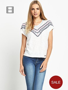 superdry-slub-teepee-top