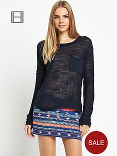 superdry-icarus-lite-knit-top-navy