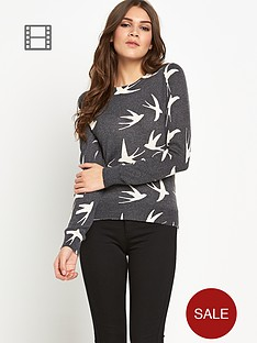oasis-printed-swallow-jumper