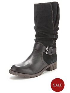 clarks-national-spice-leather-calf-boots