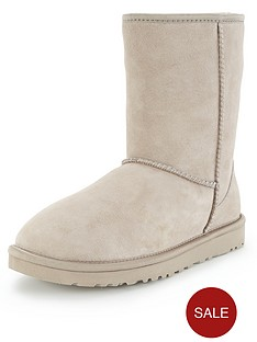ugg-australia-classic-short-crystal-bow-boots