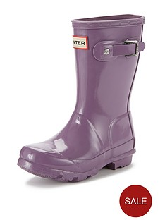hunter-junior-gloss-welly