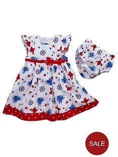 pumpkin-patch-baby-girls-starfish-print-dress-with-briefs-0-24-months