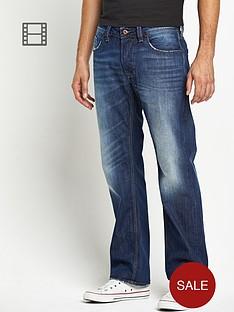 diesel-mens-zatiny-837k-bootcut-jeans