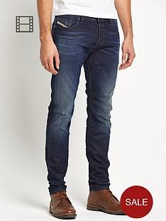 diesel-mens-sleenker-837j-skinny-jeans