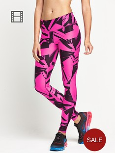nike-legend-printed-tights