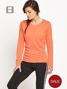 adidas-response-long-sleeved-running-top