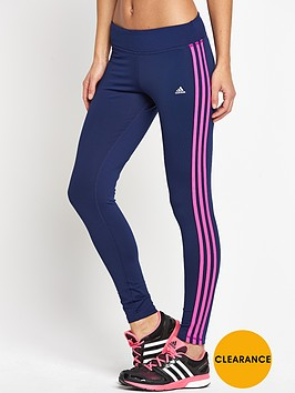 adidas-clima-3s-essentials-tights-navy