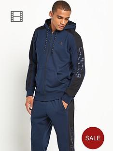adidas-mens-linear-3s-full-zip-hoody