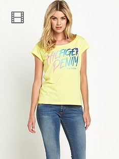 hilfiger-denim-pala-t-shirt