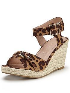shoe-box-rachel-espadrille-wedges-leopard-print