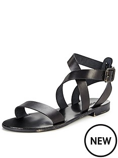 dune-lottie-leather-gladiator-sandals