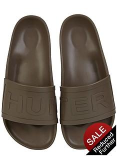 hunter-slide-sandals