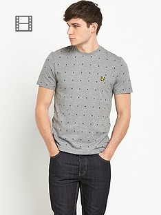 lyle-scott-mens-micro-t-shirt