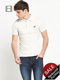 lyle-scott-mens-nepped-jersey-polo-shirt