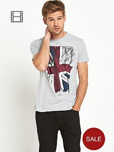 ben-sherman-mens-union-jack-t-shirt