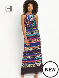 definitions-tall-printed-lace-detail-maxi-dress